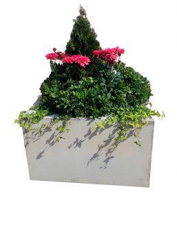 PALA kukkakuutio