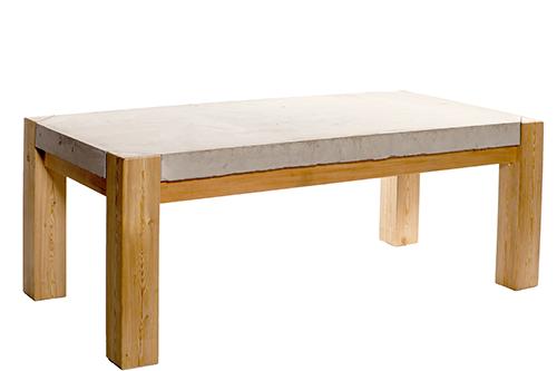 PALA betonipöytä