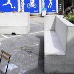 PALA betonikalusteet penkit