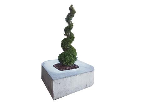 PALa blomkurv